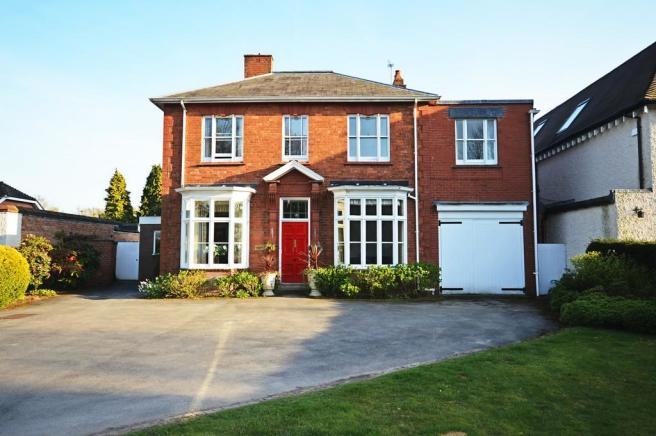 6 bedroom detached house to rent in alderbrook road for Alderbrook homes