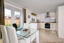 4 bed new house in Great North Park...