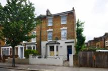 Flat in Glenarm Road, London, E5