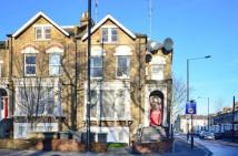 Flat in Endymion Road, London, N4