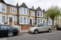 Flat to rent in Kyverdale Road...