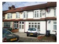 Terraced home in Hastings Road, London...