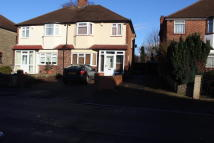 3 bedroom semi detached property in Betoyne Avenue, London...