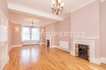 4 bedroom Terraced house to rent in LANSDOWNE ROAD, London...