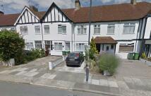 semi detached house to rent in Grasdene Road, London...