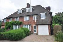 semi detached property for sale in Devon Rise...