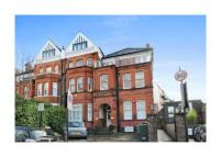 Apartment in Frognal Hampstead NW3