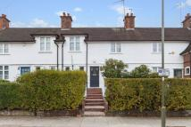 Terraced property for sale in Willifield Way...