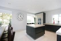 Duplex in Haverstock Hill...