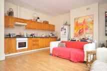 Apartment in Finchley Road...