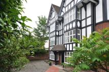 Ground Flat for sale in Wendover Court, Lyndale...