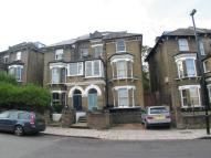 Apartment in Brecknock Road...