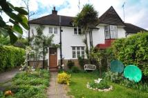 3 bedroom semi detached house for sale in Creswick Walk...
