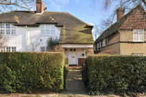 property to rent in Brookland Rise, Hampstead Garden Suburb, NW11
