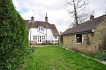 3 bed semi detached property for sale in Creswick Walk...