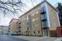 Apartment to rent in Brunell Close, Maidstone