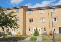 Town House in Waterside Gate, Maidstone