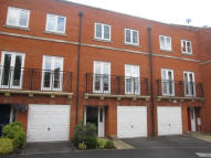 Town House in Kerry Hill Way, Maidstone