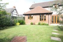 3 bedroom semi detached house for sale in The Strand, Quainton
