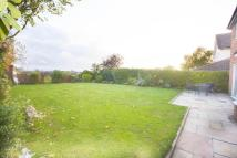 Detached property for sale in Stoke Mandeville