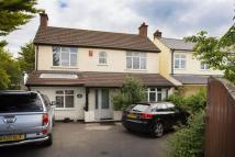 Detached home in Wendover Road...