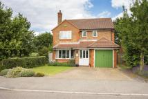 4 bedroom Detached home for sale in Petersfield...