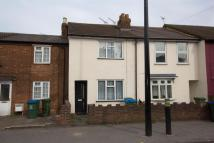 2 bedroom Terraced home to rent in New Street, Aylesbury