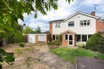 4 bedroom Detached property for sale in Putnams Drive...