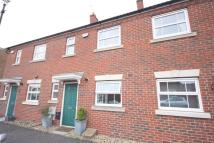 3 bed Terraced house in Arncott Way, AYLESBURY