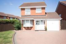 3 bedroom Detached home in Hanson Way, Aylesbury