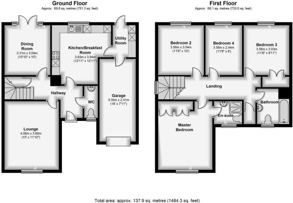 6 Rosamonds Cottages