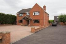 5 bed Detached home to rent in Marsh Road...