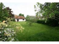 Detached home in Cuddington