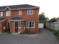 3 bed Terraced home in Burrell Close, Aylesbury