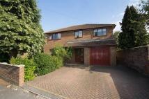 4 bed Detached home for sale in Walton Dene, Aylesbury