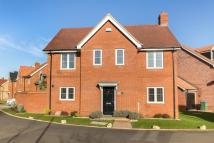 4 bed Detached home to rent in Morgan Drive, Aylesbury