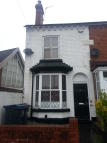 2 bedroom Terraced property to rent in Vivian Road, Edgbaston...