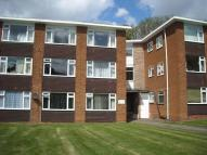 Studio flat in Savoy Close, Harborne...