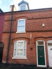 Town House to rent in Mostyn Road, Edgbaston...