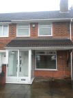 Terraced house to rent in Bolney Road, Harborne...