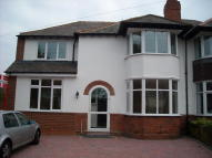 3 bedroom semi detached house to rent in Lyttleton Avenue...