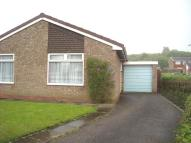 2 bedroom Detached Bungalow to rent in St. Cuthberts Close...