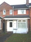 4 bed Terraced home to rent in Weoley Avenue, Harborne...