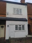 2 bed Terraced house to rent in Hermitage Road...