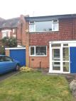 2 bed semi detached house in St. Peters Road...
