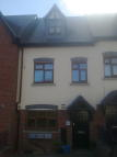 Town House in Meadow Road, Quinton...