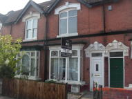 Terraced property to rent in LIGHTWOODS ROAD...