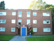 Apartment in Frensham Way, Edgbaston...