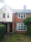 3 bed Terraced property in WOODHOUSE ROAD, Harborne...
