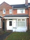 4 bedroom Terraced house in WEOLEY AVENUE...
